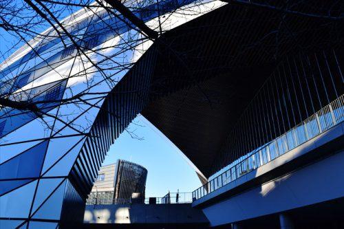 2020東京五輪会場 武蔵野の森総合スポーツ施設 #東京五輪