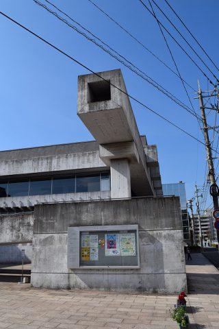 まにあ的建築探訪3【大分県は建築ネタの宝庫】大分2